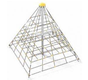 Канатные комплексы Пирамида