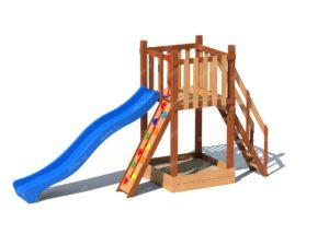 Детский игровой комплекс Асмико ИК-30.2